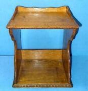 Antique Oak Furniture
