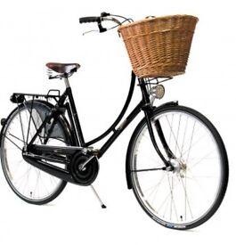 Pashley Princess Ladies Bicycle