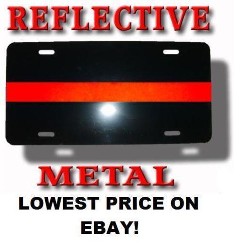 Firefighter license plate ebay publicscrutiny Choice Image