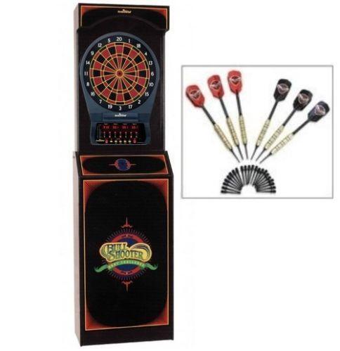 dart board machine