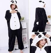 Panda Suit