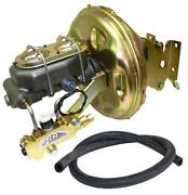 Chevy Brake Booster