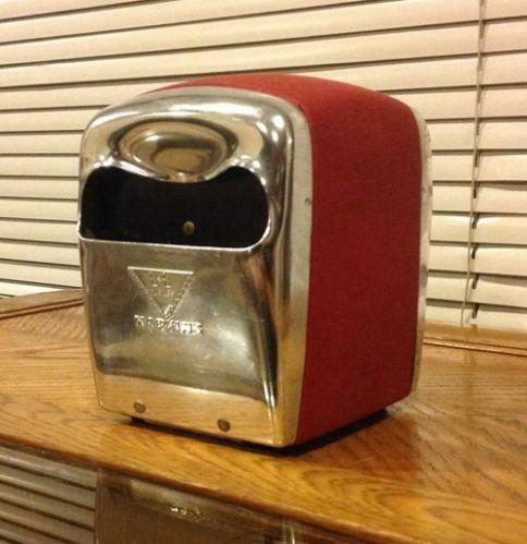 Vintage Napkin Dispenser Ebay