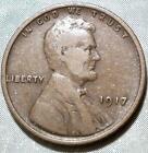 Wheat Penny History