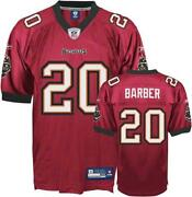 Ronde Barber Jersey