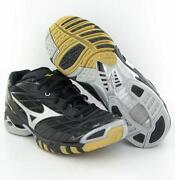 Used Volleyball Shoes
