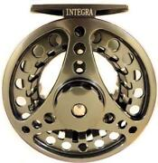 10 WT Fly Reel
