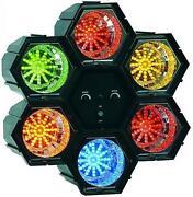 LED Lichtorgel