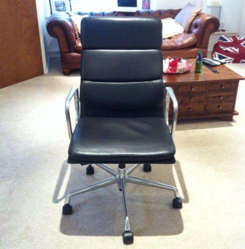 Eames used office chairs ebay for Ebay office furniture used