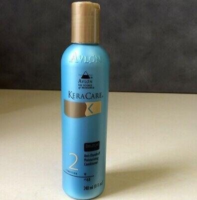 Avlon KeraCare Dry & Itchy Scalp Anti-Dandruff Moisturizing Conditioner- 240 ml
