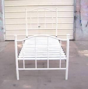 Vintage Style Single Bed Frame