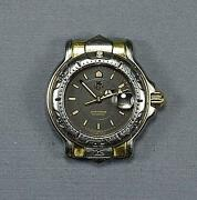 Tag Heuer Movement