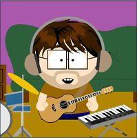 Guitariste ou batteur recherche band