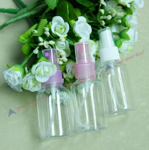 Empty Plastic Bottles Health Amp Beauty Ebay