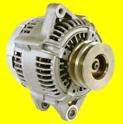 Toyota Land Cruiser Alternator