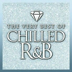 THE VERY BEST OF CHILLED R&B