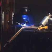 Mig and tig welding service