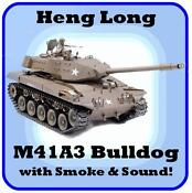 Heng Long Bulldog