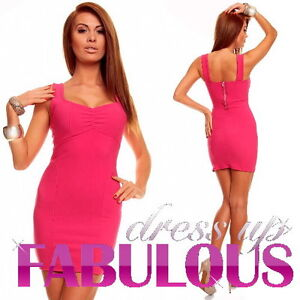 NEW SEXY WOMEN'S MINI DRESS SZ 6-8-10 HOT SUMMER PARTY CLUBBING WEAR CLOTHING