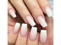 Acrylic Gel Nails £15