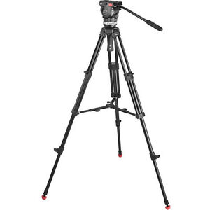 Sachtler ACE Professional Tripod Brand New in Box