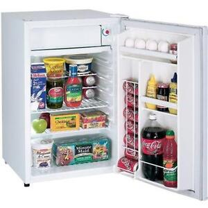 Bar Fridge w/Freezer - Very clean,Hardly Used! (Paid $299)