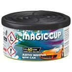 Magic Cup luchtverfrisser New Car