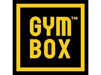 6 Month Membership - Gymbox Stratford Westfield