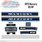 Mercury 850