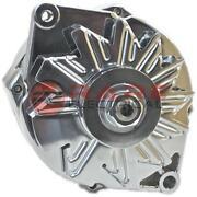 Chevy 3 Wire Alternator