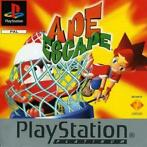Ape Escape platinum  (PS1 tweedehands game)