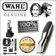 Wahl Rechargeable Hair Clippers