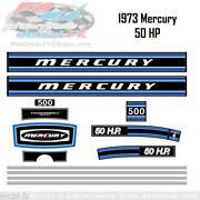 Mercury 500 Outboard