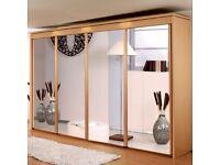 Flat-pack Furniture Assembly Service (Ikea, Argos, Rauch, Nolte, etc.)
