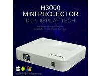 Android dlp pocket projector