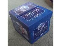 Thomas the tank engine - box of 10 classic books