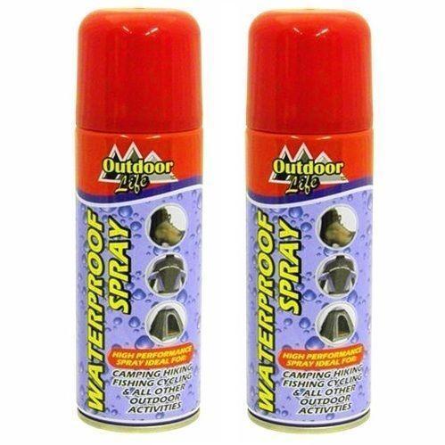 waterproof boot spray ebay