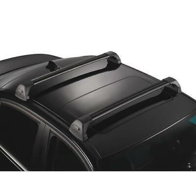 BARRE PORTATUTTO Toyota Prius 5p, anno 03/04>06/09 YAKIMA FLUSH BAR BLACK