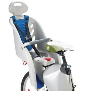 "Shwinn ""Deluxe Child Carrier"" for bike"