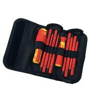 Draper Expert Screwdriver Set