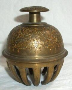Brass Bell Ebay