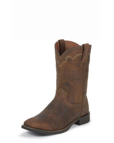Justin Boots Men S Footwear Ebay