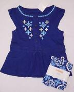 Gymboree Greek Isle 3T