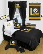Steelers Bedding