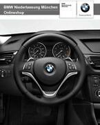 BMW 1er Lenkrad