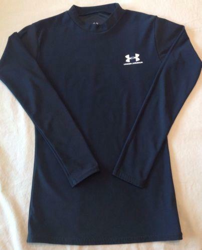 Womens Under Armour Long Sleeve Shirt