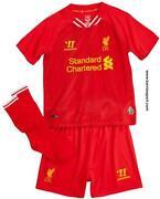 Football Kit Age 5