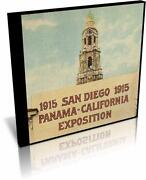 Panama California Exposition