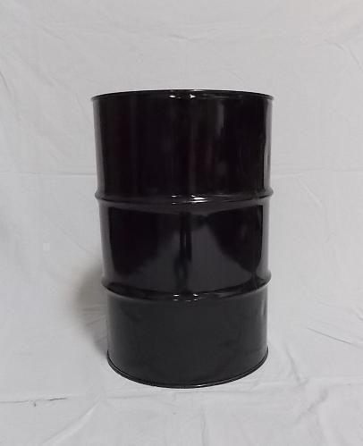 55 gallon metal drum ebay for Metal 55 gallon drum