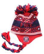 Chicago Fire Hat